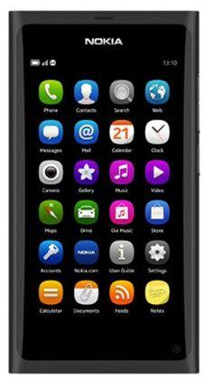 Nokia N9 Smartphone (9,9 cm (3,9 Zoll... Wunschpreis bei Amazon. Dein kostenloser Wunschpreis Service mit Preisalarm!