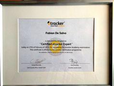 """Unser TWTler Fabian aus der Solution Web Analytics hat am 27.02. die Prüfung zum """"Certified etracker Expert"""" in Hamburg bestanden. Damit hat er nun nach der ersten auch die zweite und damit höchste Zertifizierungsstufe erhalten. Wir gratulieren Fabian und der gesamten Solution zu diesem Erfolg!"""