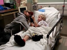 Prayers & support for this family! -Fighting to stay afloat while son fights Chiari Malformation | Other - YouCaring.com