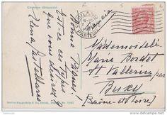 cartolina 1917