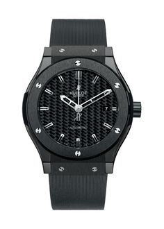 Classic Fusion Black Magic Automatic watch from Hublot
