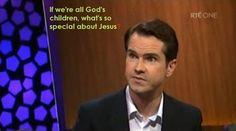 If we're all God's children…