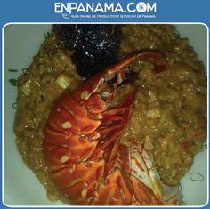 Risotto de langosta ~ Veggie Moon | #FOOD #COMIDA #FOTO #PHOTO #TRAVEL #VIAJES #PANAMA #EnPanama www.facebook.com/en.panama EnPanama.com