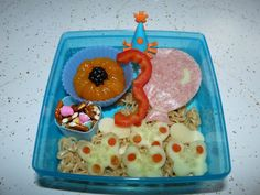 Another 3rd Birthday Bento