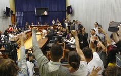 Ex-membros de cooperativa admitem propina a integrantes do governo Alckmin