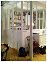 Bo Travo Concept: agrandir une verrière en bois