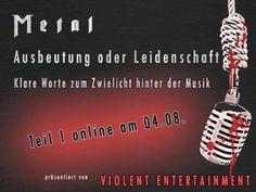 Violent Entertainment