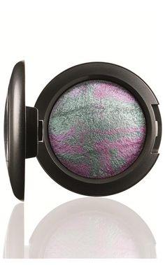 Μονή σκιά Tropical Taboo Mineralize Eye Shadow Time to Tango της MAC