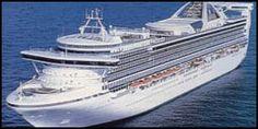 Princess Cruises - Star Princess Cruise Ship Details
