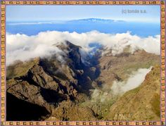 Tenerife senderos......: TENERIFE SENDEROS :  ERJOS -DEGOLLADA LA MESA -MOR...