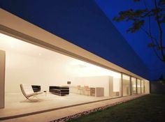 Una+vivienda+sin+muros+ni+puertas