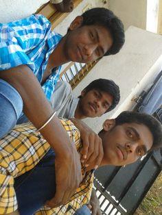 My dudes...