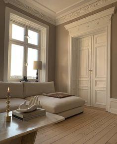 Dream Home Design, Home Interior Design, Interior Architecture, House Design, Mansion Interior, Interior Concept, Design Room, Interior Modern, Dream Apartment