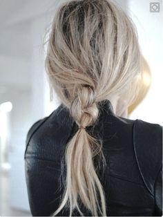 Hair dreams XXX