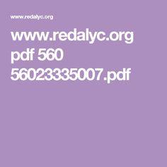 www.redalyc.org pdf 560 56023335007.pdf