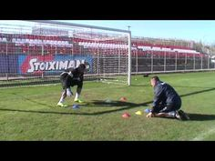 (1) Real Madrid Goalkeeper Training • Keylor Navas • Kiko Casilla | Secret to Success ● HD - YouTube