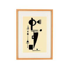 マックス・アッカーマン 「Fomsplel,1948」: アート・オブジェ デザイン家具 インテリア雑貨 - IDEE SHOP Online