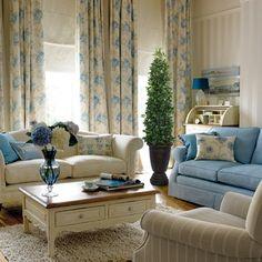 Laura Ashley Living Room Ideas