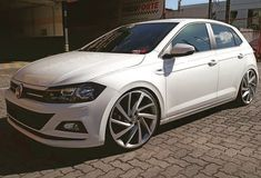 Volkswagen Polo, Porsche, Audi, Honda Fit, Vw Cars, Play Golf, Mens Fitness, Cars Motorcycles, Cool Cars