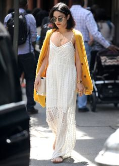 Vanessa Hudgens out and about in NYC (May 24)