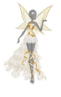 Harmonix outfit by Moryartix on DeviantArt