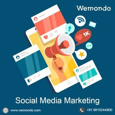 Top Social Media, Social Media Marketing, S Mo, Digital Marketing Services, Growing Your Business, India, Amazing, Goa India, Indie