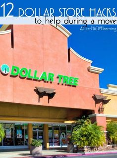 easily move and pack on a Dollar Store budget Easy dollar store hacks to use while you're moving house whether across the city or across country.Easy dollar store hacks to use while you're moving house whether across the city or across country. Moving Checklist, Moving Tips, Moving Day, Moving House, Moving Hacks, Easy Ways To Pack For Moving, Moving Across Country Tips, Budget Moving, Moving Cleaning