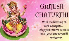 Ganesh chaturthi, Happy Ganesh Chaturthi images / wallpapers and whatsapp dp, ganesh chaturthi 2016 images / vinayaka chavithi wishes images