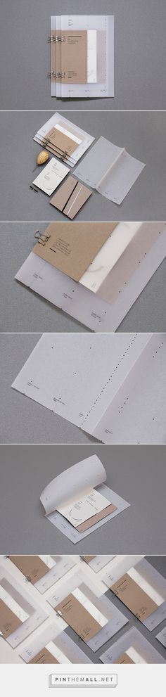 print design / editorial | The Bookbinding Essentials — Jiani Lu