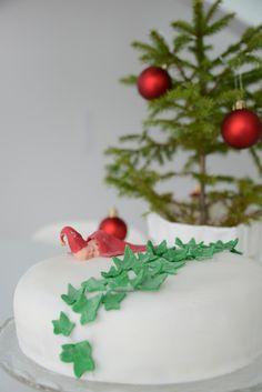 Christmassy babyshowercake   Jouluinen babyshowerkakku Baking, Desserts, Food, Tailgate Desserts, Deserts, Bakken, Essen, Postres, Meals