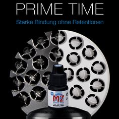 SHOFU MZ Primer Plus – Starke Bindung ohne Retentionen #shofu #dental