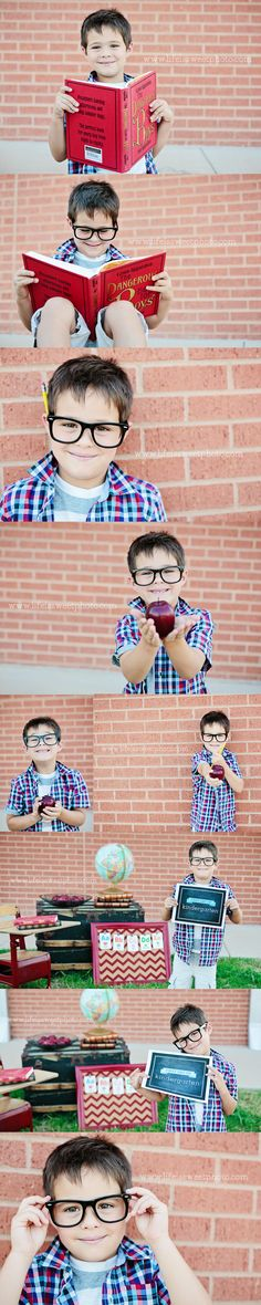 BACK TO SCHOOL MINI SESSIONS!