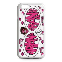 Ariana Grande Art iPhone 6 Case