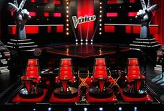 Sign up for free tickets to The Voice, available exclusively at 1iota.com.