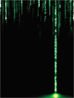 Matrix Revolutions : affiche