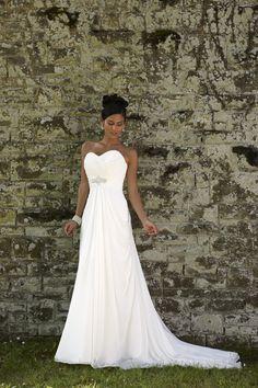 Dominica by Romantica of Devon Bridal as featured on the Romantica of Devon website designed by 11ElevenDC.com
