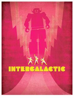 Intergalactic Beastie Boys Print by Wonderbros on Etsy Rapper Delight, The Jetsons, Hip Hop Art, Band Posters, Music Posters, Boy Tattoos, Beastie Boys, Boy Art, Concert Posters