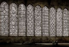 Andreas Gursky | works - Cathedral I