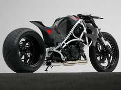 Serpent image gallery from Ransom Motorsports | Concepts that stand alone