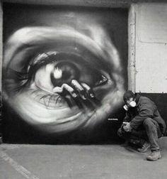 Artist: MTO #streetart