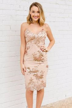 Online Boutique Dresses - Dresses For All Occassions - Hazel & Olive