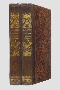 Reichenbach A[nton] B[enedict]. Galerya obrazowa zwierząt czyli historya naturalna dokładnemi rycinami objaśniona przez...