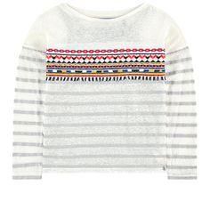 Ikks - T-shirt 2 en 1 - 204787