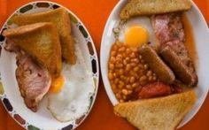 Colazione: Ecco i Peggiori Cibi Da Non Consumare La colazione è indubbiamente il pasto più importante della giornata: il primo pasto al risveglio che colazione cibi alimenti evitare