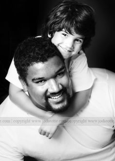 father and son love!  JOttePhotography
