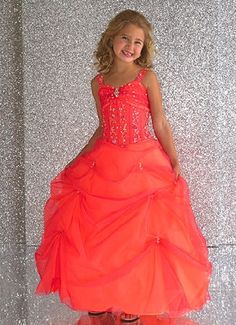 cute prom dresses by tiffany designs Junior Pageant Dresses 581ff0c61f7c