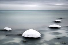 The Silence of Wintry Days Photography – Fubiz Media