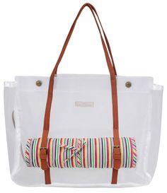 87a0494a0 41 melhores imagens da pasta bolsas RENNER | Handmade bags, Tote ...
