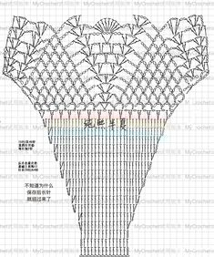 2465 Best crochet miscellaneous: graphs & charts images