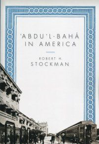 'Abdu'l-Bahá in America recounts the journey of 'Abdu'l-Bahá, the eldest son of Bahá'u'lláh and appointed head of the Bahá'í Faith after his father's passing, across much of the United States in 1912. Available in paperback and eBook formats: http://www.bahaibookstore.com/Abdul-Bah%C3%A1-in-America-P6795.aspx #bahai